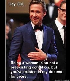 Oh, Ryan Gosling memes