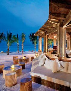 The St. Regis Mauritius Resort, off Madagascar
