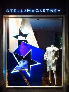 """STELLA McCARTNEY,London UK,""""Don't keep reaching for the stars because you'll look like an idiot stretching that way for no reason"""", pinned by Ton van der Veer"""