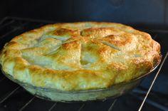 VivaLaFocaccia    Video ricetta Apple Pie, con tutti i segreti per farla in casa con risultato assicurato!