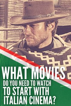What movies do you need to watch to start with Italian cinema? – FabioEmme.it