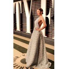 Oscars Vanity Fair Party 2017 | WEBSTA - Instagram Analytics