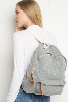 Brandy ♥ Melville   John Galt Backpack - Bags - Accessories