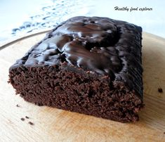 Dairy Free, Gluten Free, Keto Brownies, Sugar Free, Low Carb, Yummy Food, Healthy Recipes, Cake, Fitness
