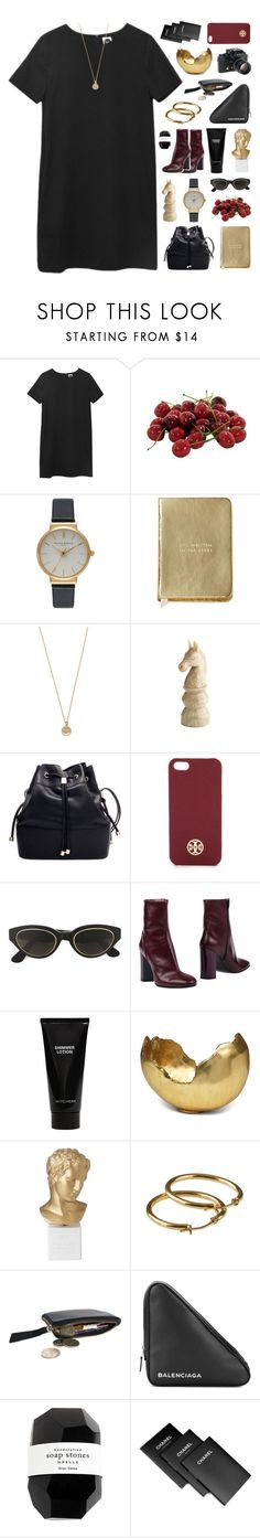 """Love something thinking things will never change"" by justonegirlwithdreams ❤ liked on Polyvore featuring INC International Concepts, Olivia Burton, Bing Bang, Pier 1 Imports, Zara, Tory Burch, RetroSuperFuture, Ottod'Ame, Witchery and Mitchell Gold + Bob Williams"