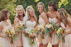 Light-Pink-Bridesmaids