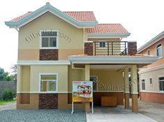 Model houses design in philippines