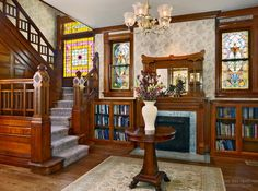 Victorian Houses Interiors 1898 old victorian houses inside | old world, gothic, and