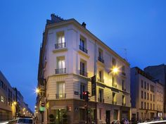 Rooms Suites Hotel France Albion Paris 133 Night Inspiration Pinterest Double Twin And Room