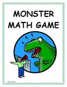 A fantastic, easy-to-use math center for 2-4 students.  Students play a card game to review the concepts of mean, median, mode, and range.  A fun w...