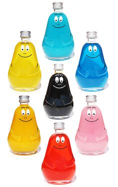Barbapapa: your daily #packaging smile : )  PD