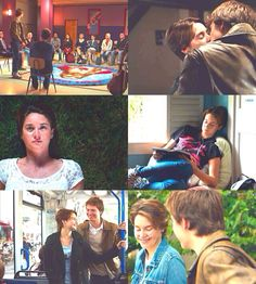 #tfios trailer                                        you don't know how much I cried