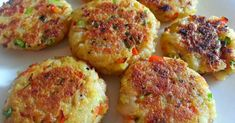 Zdravé zeleninové placky - Receptik.sk Daniel Fast, Quick Meals, Bon Appetit, Baked Potato, Zucchini, Good Food, Hot, Broccoli, Food And Drink