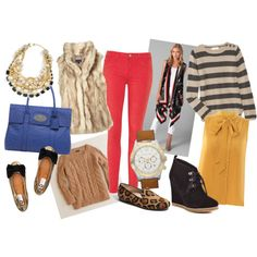 can i PLEASE have all of this for my fall wardrobe??
