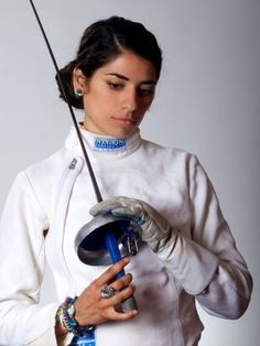 fencing portraits | Published September 24, 2010 at 768 × 1024 in Photos