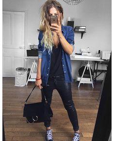 Outfits para salir con tu novio ❤️