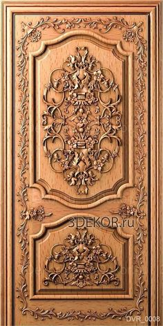 Enjoy The Beauty Of Stylish Interior Wooden Doors Wooden Front Door Design, Door Gate Design, Door Design Interior, Wooden Stairs, Wooden Doors, Classic Doors, Cool Doors, Ceiling Design, Entrance Doors