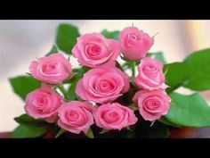 2017 Rose Flowers New Pic Hd Latest Desktop High Resolution Of Smartphone Flower Wallpaper Flores Beautiful Pink Roses, Romantic Flowers, Pretty Flowers, Wedding Flowers, Rose Images, Flower Images, Pink Rose Flower, Pink Flowers, Beautiful Flowers Hd Wallpapers