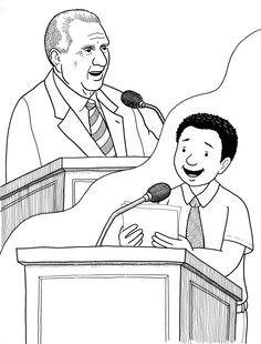 1000 images about lds primary coloring pages on pinterest for President monson coloring page