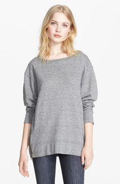 sweet sweatshirt