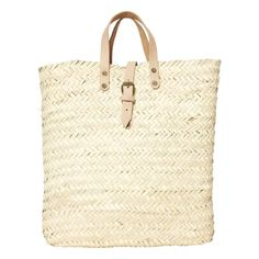 Décoration famille - blogzine Sunday Grenadine Chabi Chic, Straw Bag, Backpacks, Natural, Products, Fashion, Backpack, Leather, Tejidos