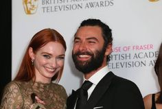 POLDARK WINS THE RADIOTIMES AUDIENCE AWARD AT THE 2016 BAFTA TV AWARDS
