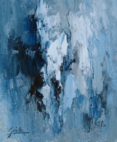 Modern+Contemporary++Abstract+Original+Oil+Painting+by+gristello,