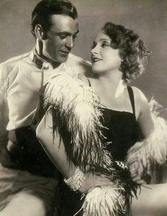Potential engagement photo idea 1930s style