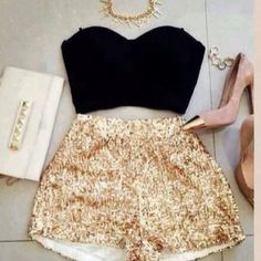 Party outfit :)