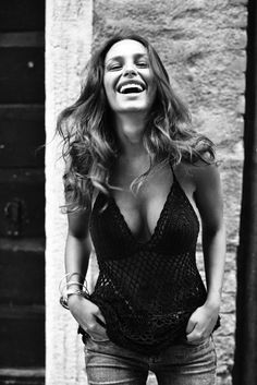 Sofia Valleri © Gianfranco Corigliano
