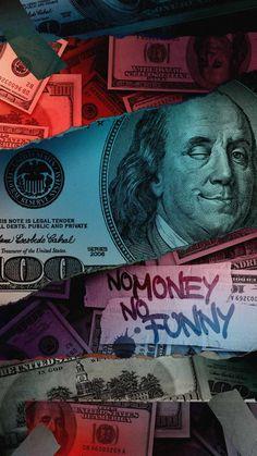 No Money IPhone Wallpaper - IPhone Wallpapers