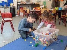 Lokale Educatieve Agenda en Convenant Voor- en Vroegschoolse Educatie