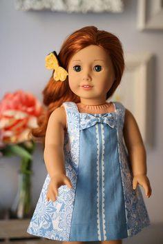 Sadie Girl + Baby + Doll Bundle