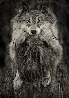 .Man or Beast
