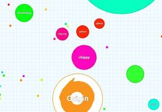 Agrar.io, an addictive game for Android, iPhone and iPad