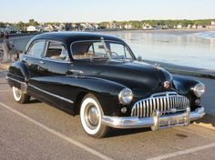 1946 Buick Super 8 for Sale