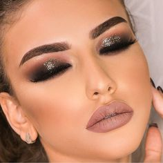 Gorgeous Makeup Ideas My Top Sexy Makeup, Kiss Makeup, Glam Makeup, Gorgeous Makeup, Makeup Inspo, Makeup Inspiration, Beauty Makeup, Face Makeup, Makeup Goals