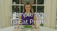 Ladies, there's no need count your chews or obsess over every bite you take BUT there is a new way I started practicing eating that I want to share with you. A fun trick that can help you savor your food, feel full faster and lose weight! Check out this week's J-ciniTV: #jcinitv #jessicaprocini #laughyourselfskinny #LYS #losingweight #weightloss #dieting #eating