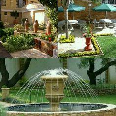 Landscaping Centurion and Pretoria by Designer Gardens Landscaping www.designergardenlandscaping.co.za