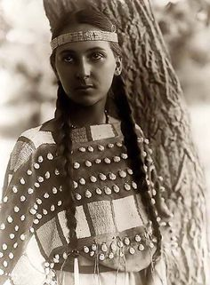 sioux girl