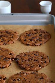 Vegan Richa: The Ultimate Chocolate Chip & Chunk Cookies. Vegan Recipe