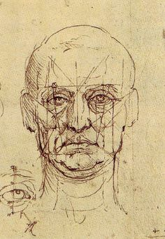 Drawings By Da Vinci | Da Vinci Page 21 Images