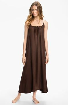 Midnight by Carole Hochman 'Made for Each Other' Nightgown | Nordstrom