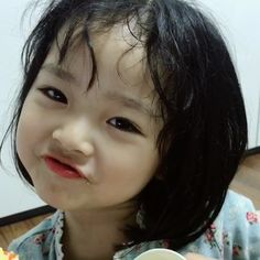 Photos Of Cute Babies, Cute Baby Girl Pictures, Cute Asian Babies, Korean Babies, Asian Kids, Cute Little Baby, Little Babies, Kids Girls, Baby Kids