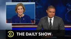 Trevor proposes that anti-abortion advocates like Carly Fiorina and Jeb Bush channel their pro-life rhetoric into another vital issue: gun control. Watch ful...