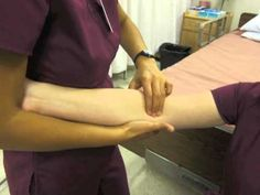 CNA Skill - Vital Signs- For Beginners