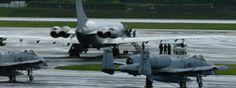 Segurança - Americanos 'de olho' na base aérea de Beja