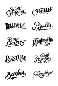 La tipografia es un  valor muy importante para crear sensaciones...las líneas,rectas y curvas transmiten sensacionesal igual que los colores