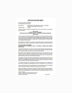 Construction Bid Proposal in PDF Construction Bids, Proposal Sample, Proposal Writing, Proposal Templates, Pdf, Project Management, Proposal Example, Proposal Writing Sample