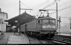 RailPictures.Net Photo: CC 7001 SNCF CC 7100 at Aix-les-Bains, France by Jean-Marc Frybourg